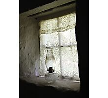 Window Light Photographic Print