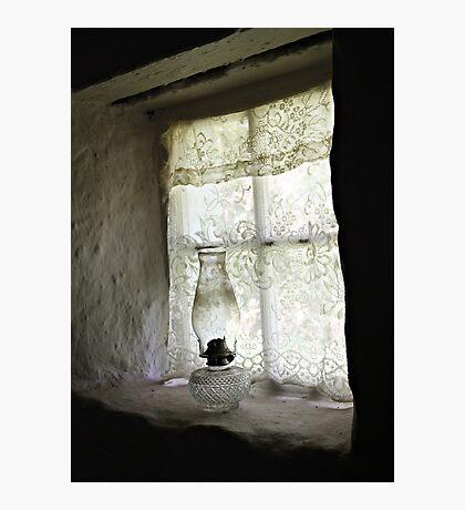 Window Light Photographic Print
