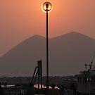 Sun lamp by cishvilli
