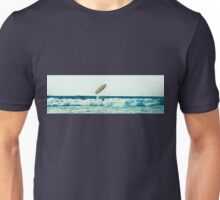 flying board Unisex T-Shirt