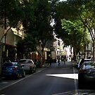 Kings St, Perth WA by Darryl Beer