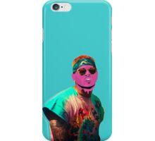 Chris Brown Slime  iPhone Case/Skin