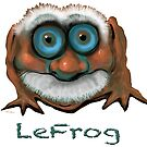 LeFrog 2011  by Tom Godfrey