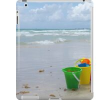 Beach Bums iPad Case/Skin