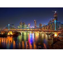 Brisbane • Queensland • Australia Photographic Print