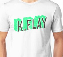 K.Flay Unisex T-Shirt