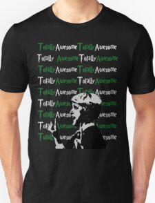Malfoy Totally Awesome T-Shirt