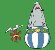 Asterisk & Obelisk Kids Clothes