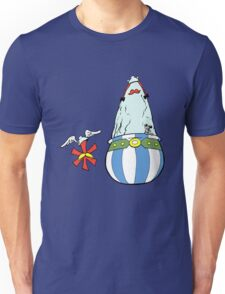 Asterisk & Obelisk Unisex T-Shirt