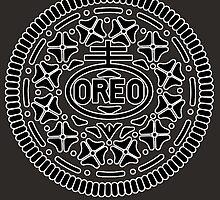 Oreo Logo by RamsesXll