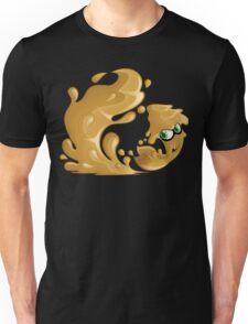 gold inkling Unisex T-Shirt