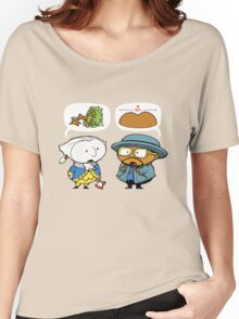 Can Not Lie Women's Relaxed Fit T-Shirt