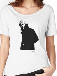 Iconic Stars Robert Redford Women's Relaxed Fit T-Shirt