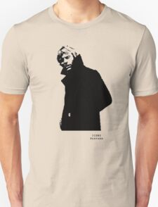 Iconic Stars Robert Redford T-Shirt