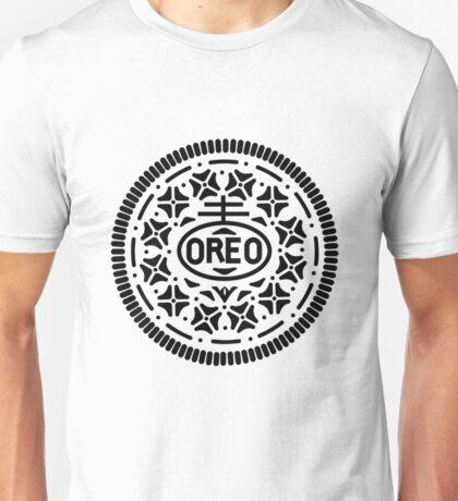 Oreo Logo Unisex T-Shirt