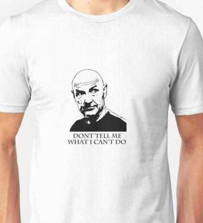 Locke T-Shirt Unisex T-Shirt