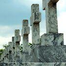 Crosses by SuddenJim