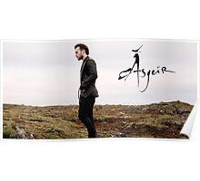 Ásgeir Poster Poster
