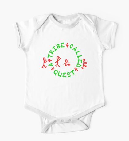 A Tribe Called Quest replica One Piece - Short Sleeve