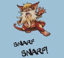 SNARF!