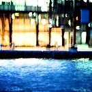 It is blur enough?... by Kornrawiee