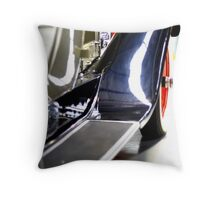 1929 Packard II Throw Pillow