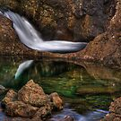 Fairy Pools (1) by Karl Williams