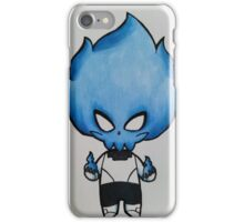 Spookynaut Chibi iPhone Case/Skin