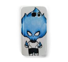 Spookynaut Chibi Samsung Galaxy Case/Skin