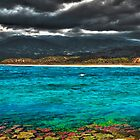 Calm before  the Storm !! by Neophytos