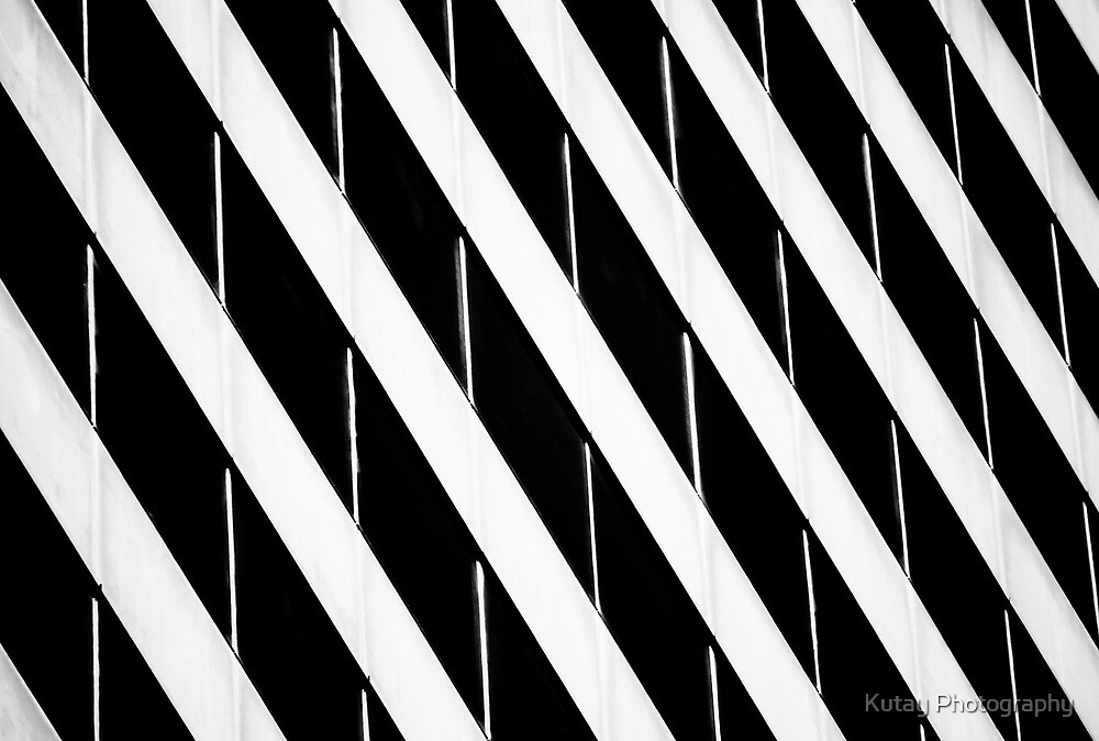 Skyscraper - Detail by Kutay Photography