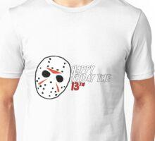 Happy Friday 13th Unisex T-Shirt