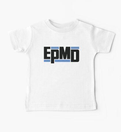 EPMD big logo Baby Tee