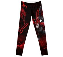 SHISHIMATO Leggings
