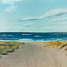 Saltwater - a study by Jo-anne Corteza