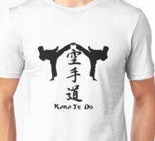 Karate Do Unisex T-Shirt