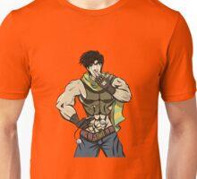 Joseph Joestar - Battle Tendency JJBA Unisex T-Shirt