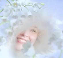 Fairies Flowers by Igor Zenin