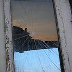 Cracking Sunset by pix-elation