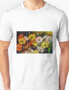 """""""What Hole"""" Unisex T-Shirt"""