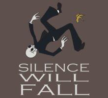Silence Will Fall