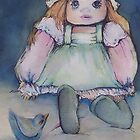 Her Doll by Ellen Keagy