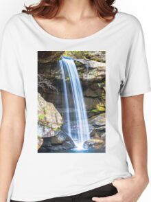 Eagle Falls Women's Relaxed Fit T-Shirt