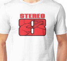 Stereo 8 Unisex T-Shirt
