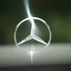 mercedes benz by Karue