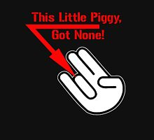 This Little Piggy Unisex T-Shirt