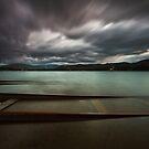 The Darkening by Brian Kerr