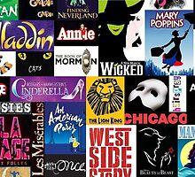 Broadway Baby by BriannaArce