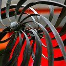 Wind Blades 3 by Michael  Herrfurth