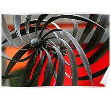 Wind Blades 3 Poster